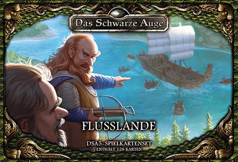 DSA5: Spielkarten: Flusslande