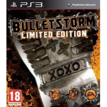 Bulletstorm - Limited Edition **
