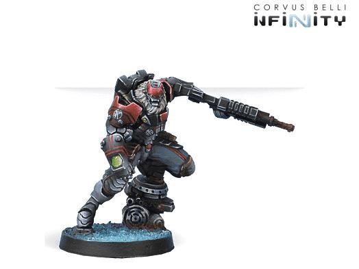 Raktorak, Morat Sergeant Major