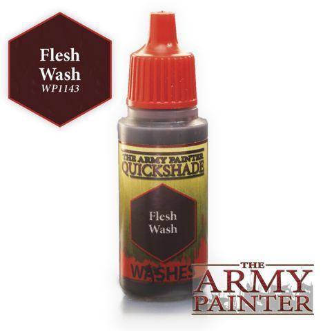 Army Painter Paint: Flesh Wash