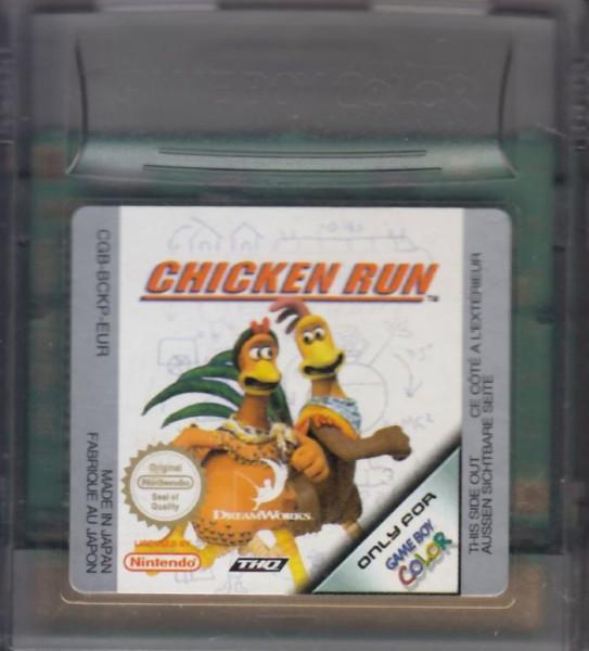 Chicken Run - MODUL **