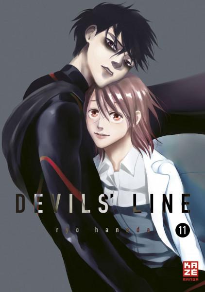 Devils Line 11