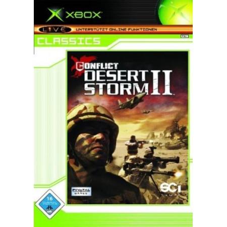 Conflict: Desert Storm 2 - Classics