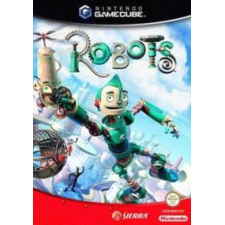 Robots (OA)