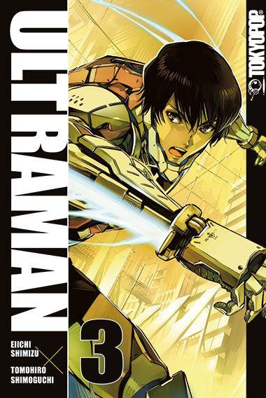 ULTRAMAN 03