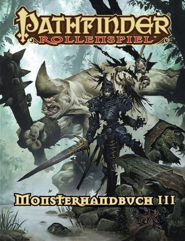 Monsterhandbuch 3 Taschenbuch