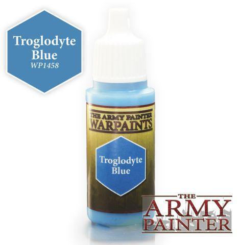 Army Painter Paint: Troglodyte Blue