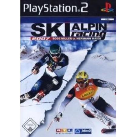 Ski Alpin Racing 2007