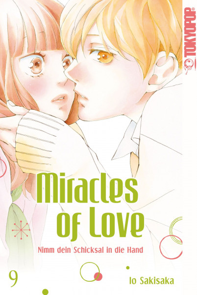 Miracles of Love 09