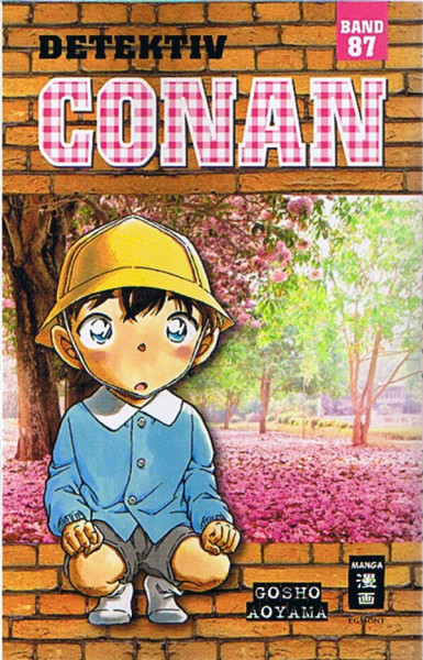 Detektiv Conan 87