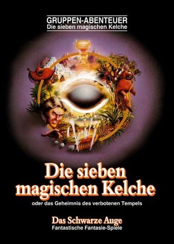 DSA Remastered: Die sieben magischen Kelche