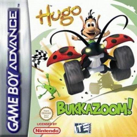Hugo Bukkazoom (ohne Anleitung)