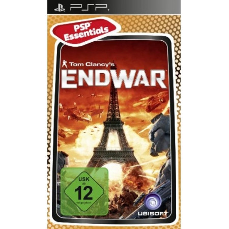 Tom Clancys: End War - Essentials