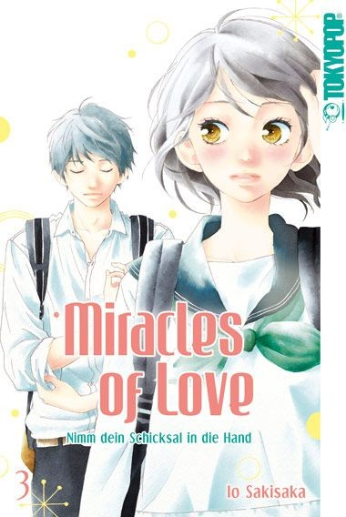 Miracles of Love 03