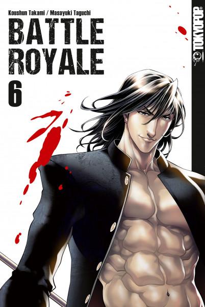 Battle Royale 06