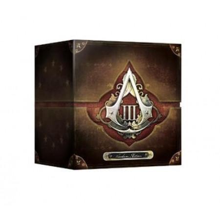 Assassins Creed 3 - Freedom Edition