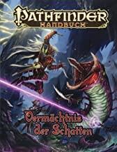 Handbuch: Vermächtnis der Schatten