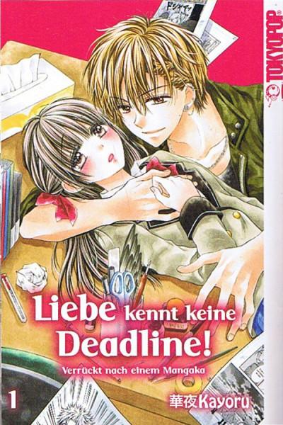 Liebe kennt keine Deadline 01