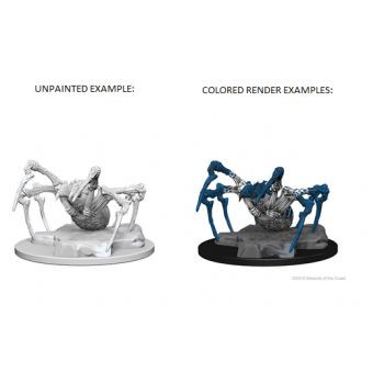 Dungeons & Dragons Nolzur`s Marvelous Unpainted Miniatures: W1 Phase Spider