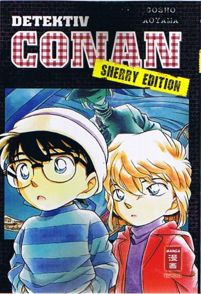 Detektiv Conan - Sherry Edition