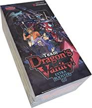Vanguard V - Booster - Team Dragons Vanity