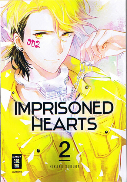 Imprisoned Hearts 02