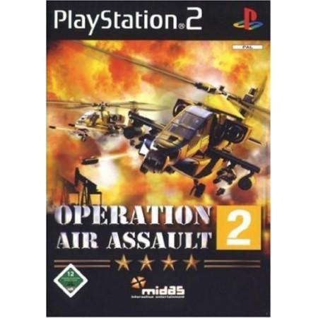 Operation: Air Assault 2