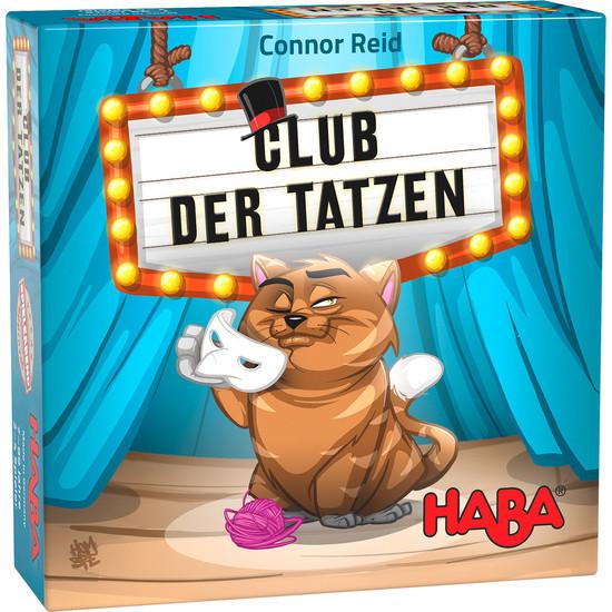 Club der Tatzen DE