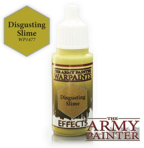 Army Painter Paint: Disgusting Slime
