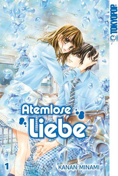 Atemlose Liebe 01