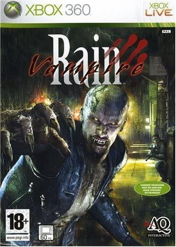 Vampire Rain (Xbox 360, gebraucht) **