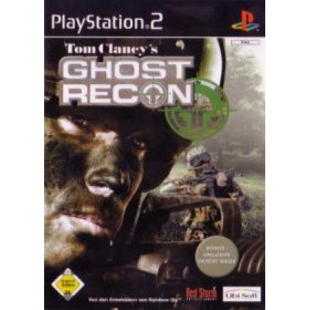 Tom Clancys: Ghost Recon