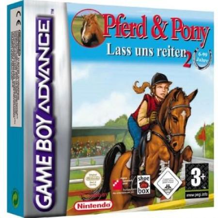 Pferd & Pony: Lass uns reiten 2
