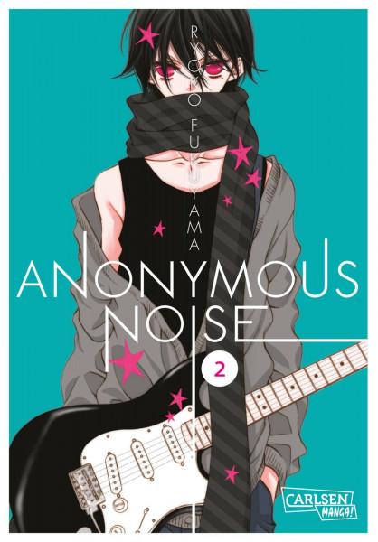 Anonymous Noise 02