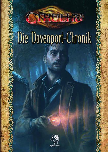 Cthulhu - Die Davenport-Chronik