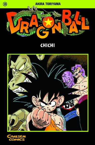 Dragon Ball 15 - Chichi