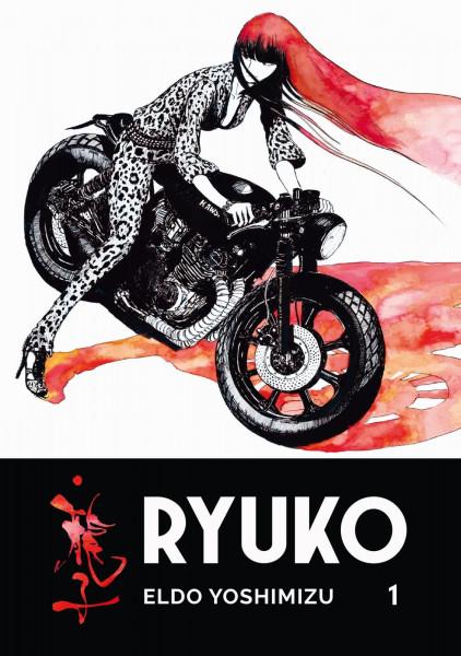 Ryuko 01