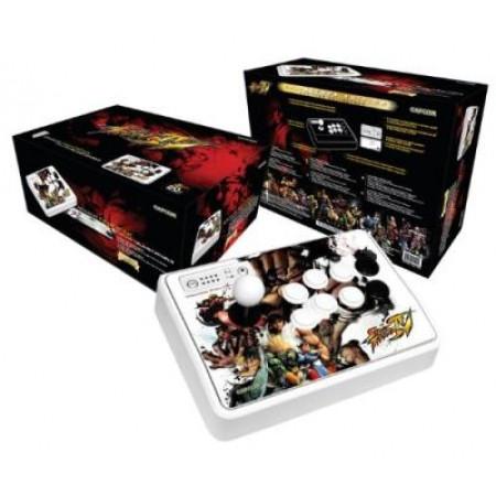 PlayStation 3 Arcade Stick - Street Fighter IV Edition