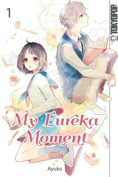 My Eureka Moment 01
